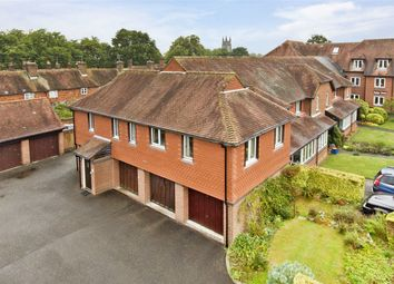 Thumbnail 2 bed flat for sale in Woodbury Lane, Tenterden, Kent