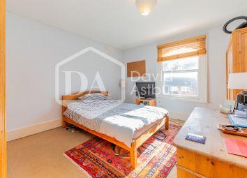 Thumbnail 3 bed flat to rent in Palace Gates Road, Alexandra Palace, London