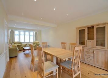 Thumbnail 5 bed semi-detached house to rent in Cissbury Ring South, Woodside Park, London