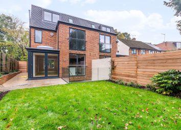 Thumbnail 6 bed property to rent in Cambridge Road, Twickenham, East Twickenham