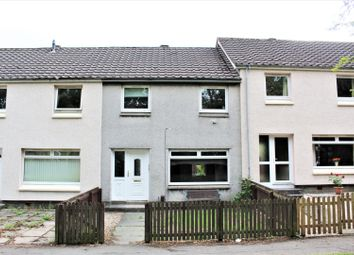 Thumbnail 2 bed terraced house for sale in Mansefield, Livingston