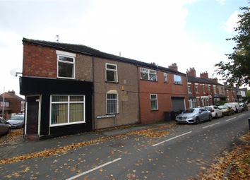 Thumbnail 3 bed flat to rent in Range Moor Terrace, Oxford Road, Maybank, Newcastle