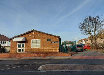 West Lodge, Arnsberg Way, Bexleyheath, Greater London DA7. Property for sale