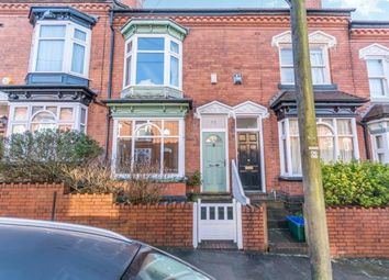Thumbnail 3 bedroom terraced house for sale in King Edward Road, Moseley, Birmingham, West Midlands