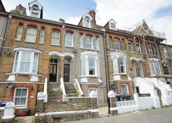 Thumbnail 4 bed maisonette for sale in Codrington Road, Ramsgate