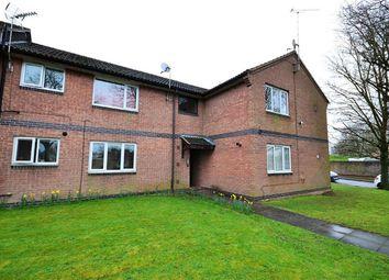 1 bed flat for sale in Reddings Road, The Reddings, Cheltenham, Gloucestershire GL51