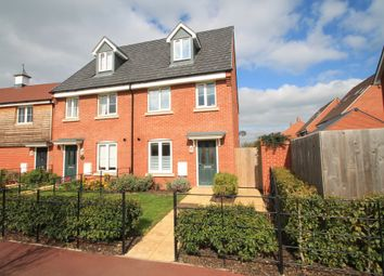 Thumbnail 3 bed semi-detached house for sale in Paradise Orchard, Aylesbury
