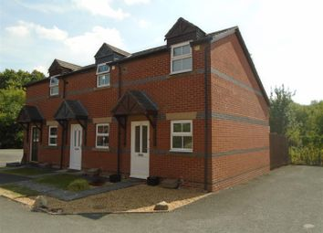 Thumbnail 1 bed terraced house for sale in Glendower Court, Falstaff Street, Shrewsbury