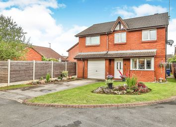 4 bed detached house for sale in Mendip Close, Cusworth, Doncaster, South Yorkshire DN5