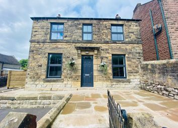Thumbnail 3 bed semi-detached house for sale in Steeple Grange, Wirksworth, Matlock