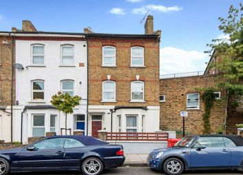 Thumbnail 4 bed end terrace house for sale in Loveridge Road, West Hampstead