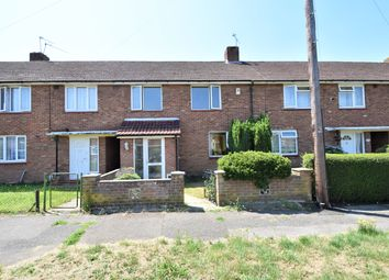 Thumbnail 3 bed terraced house to rent in Muccleshell Close, Havant