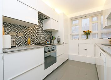 Thumbnail Flat to rent in Oaklands Estate, London