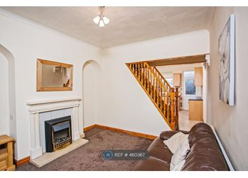 Thumbnail 2 bed terraced house to rent in West End Road, Rotherham