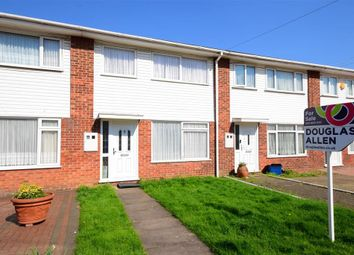 Thumbnail 3 bed terraced house for sale in Franklyn Gardens, Ilford, Essex