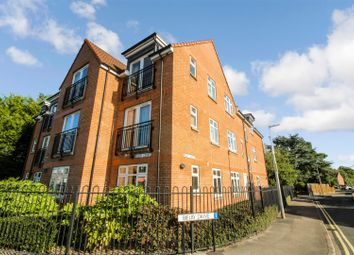 Thumbnail 2 bed flat for sale in Bielby Court, Bielby Drive, Beverley