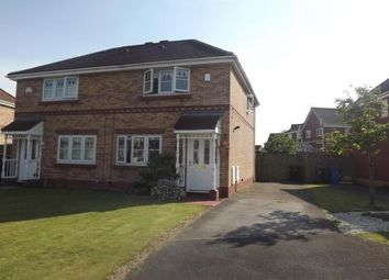 Thumbnail 3 bedroom property to rent in Monash Close, Kirkby, Liverpool