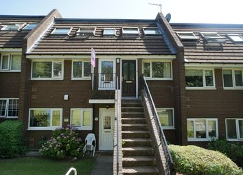 Thumbnail 2 bed duplex for sale in Rural Lane, Wadsley, Sheffield
