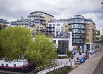 Thumbnail 1 bed flat to rent in Kew Bridge Road, Brentford