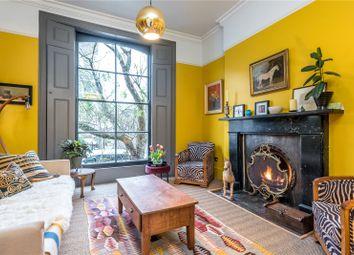 Thumbnail 4 bed terraced house for sale in Milton Grove, Stoke Newington, London
