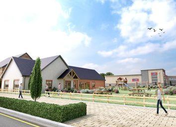 Thumbnail Retail premises to let in Roadside Pub/ Restaurant Site, Monks Way, Kingswood, Hull