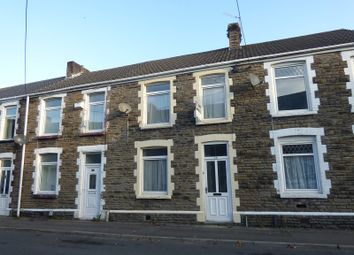 Thumbnail 2 bedroom property for sale in 19 Eva Street, Melyn, Neath.