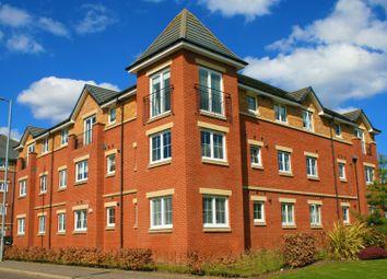 Thumbnail 2 bed flat for sale in Leighton Court, Newton Farm