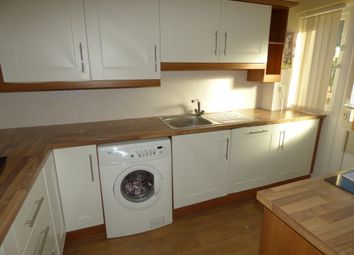 Thumbnail 3 bed terraced house to rent in Ascot Walk, Kingston Park, Newcastle Upon Tyne
