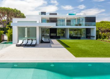 Thumbnail Villa for sale in Vale Do Lobo, Vale Do Lobo, Loulé, Central Algarve, Portugal