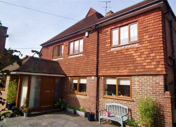 Thumbnail 4 bedroom detached house for sale in Gander Hill, Haywards Heath, West Sussex