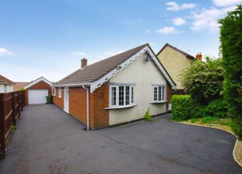 Thumbnail 3 bed detached bungalow for sale in Whitworth Road, Swindon