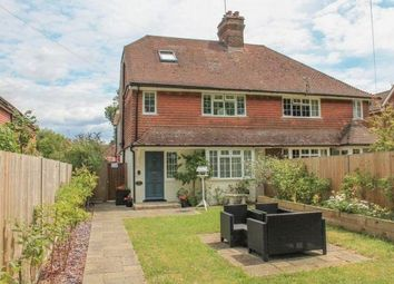 Thumbnail 3 bed cottage to rent in Haven Road, Rudgwick, Horsham
