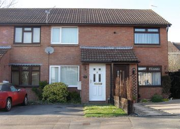 Thumbnail 2 bedroom terraced house to rent in Murlande Way, Rhoose, Barry