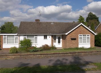 Northbury Avenue, Ruscombe, Twyford, Berkshire RG10. 3 bed bungalow