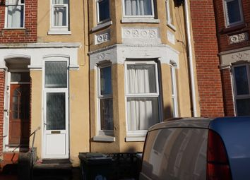 Thumbnail 6 bed detached house to rent in Shakespeare Avenue, Southampton