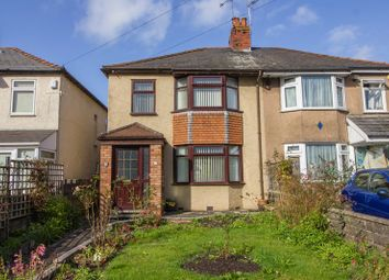 3 bed semi-detached house for sale in Cardiff Road, Dinas Powys CF64