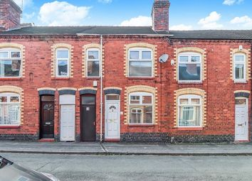 Thumbnail 3 bed terraced house for sale in Kinsey Street, Newcastle