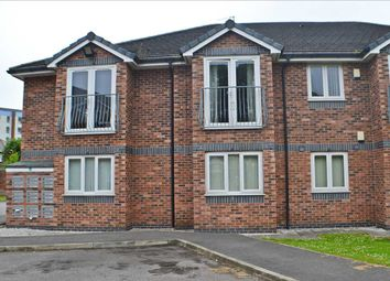 2 bed flat for sale in White Stone Court, Shaw Lane, Prescot L35