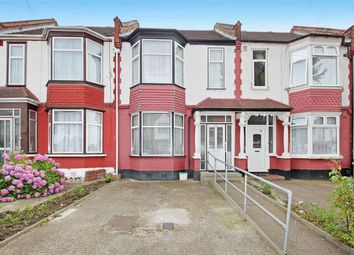 Thumbnail 3 bed terraced house for sale in Jesmond Avenue, Wembley
