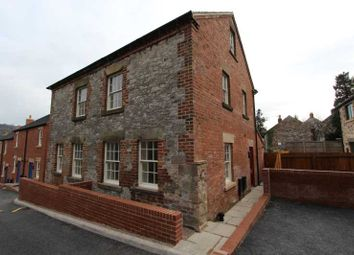 Thumbnail 2 bed mews house for sale in Cemetery Lane, Wirksworth