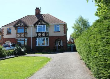 Thumbnail 3 bed semi-detached house for sale in 5 South Road, Bourne, Lincolnshire
