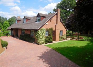 Thumbnail 4 bed detached house for sale in Middle Lane, Cold Hatton Heath, Telford