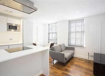 Thumbnail 1 bed flat to rent in Artillery Lane, Spitalfields, London