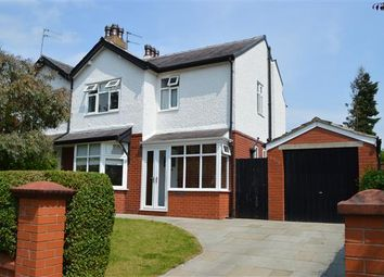 Thumbnail 3 bed semi-detached house for sale in Rotherwick Avenue, Chorley