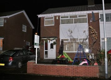 Thumbnail 3 bed semi-detached house for sale in Marigold Street, Rochdale, Greater Manchester