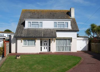Thumbnail 4 bed detached house to rent in Winsford Close, Christchurch