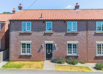Thumbnail 3 bed property for sale in May Cottage, West Lutton, Malton