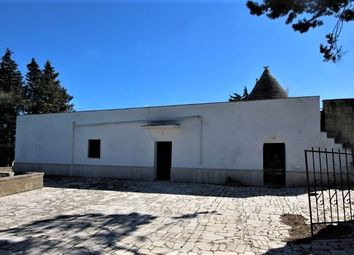 Thumbnail 4 bed country house for sale in Locorotondo, Bari, Puglia, Italy