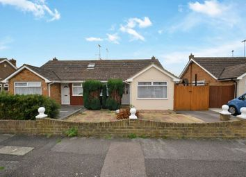 Thumbnail 2 bed bungalow for sale in Rosemary Avenue, Minster On Sea, Sheerness