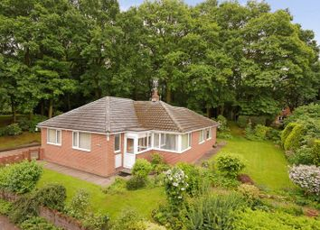 Thumbnail 3 bed detached bungalow for sale in Avenue Road, Broseley